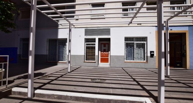 Hostal Plaza Ifach en Calpe (8)