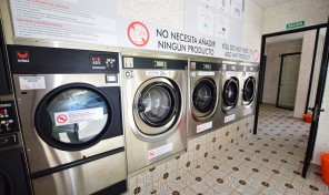 Launderette Plaza Mayor in Calpe