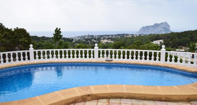 Villa Granada en Benissa (1)