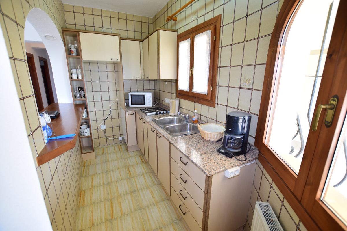 Villa in pedramala benissa buy a house in calpe for Villas granada ii