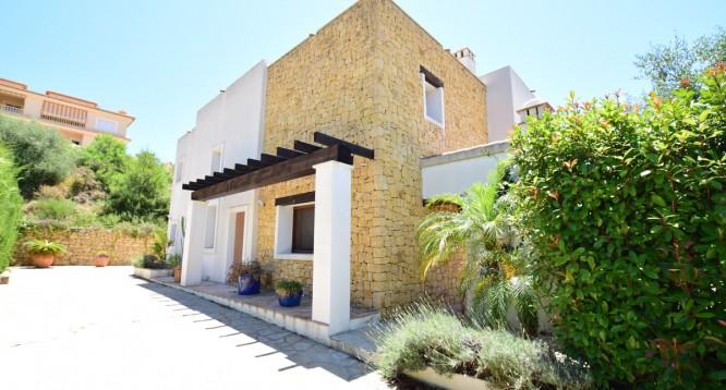 Villa Pla Roig en Calpe (2)