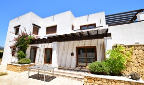 House Pla Roig in Calpe