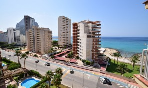 Apartment Atlantico 8 in Calpe for seasonal let