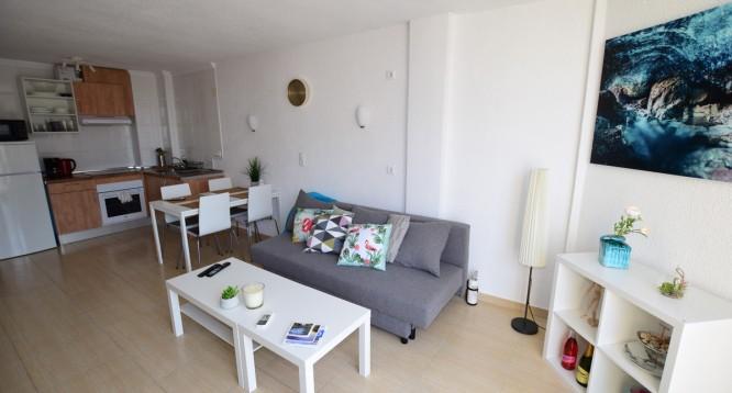 Apartamento Atlantico 8 en Calpe (10)