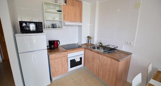 Apartamento Atlantico 8 en Calpe (12)