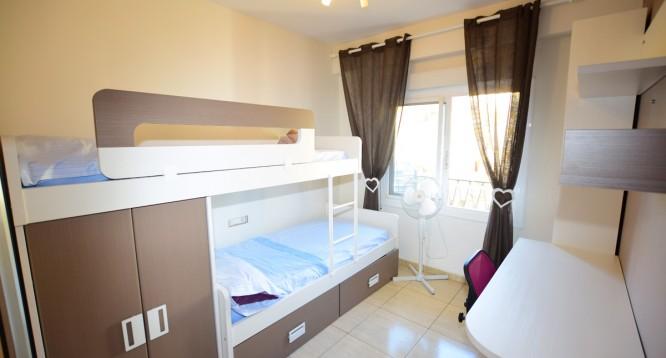Apartamento Desire en Calpe para alquilar (15)