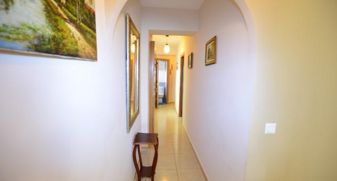 Apartamento Desire en Calpe para alquilar (2)