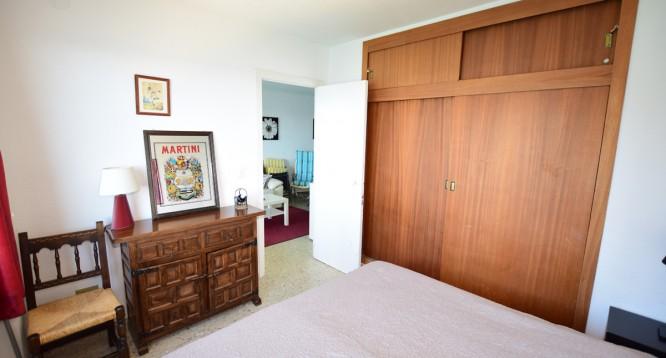 Apartamento Ifach III para alquilar en Calpe (15)