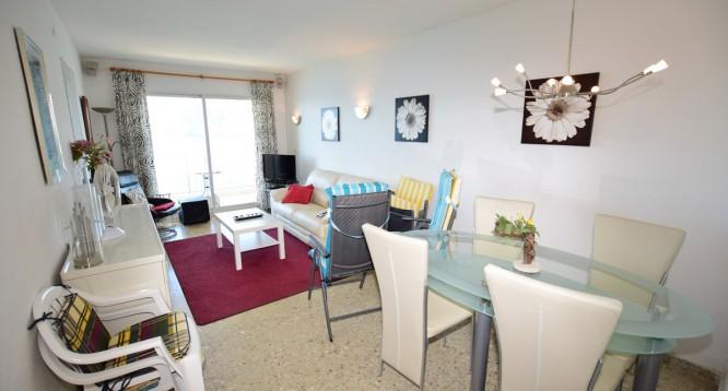 Apartamento Ifach III para alquilar en Calpe (17)