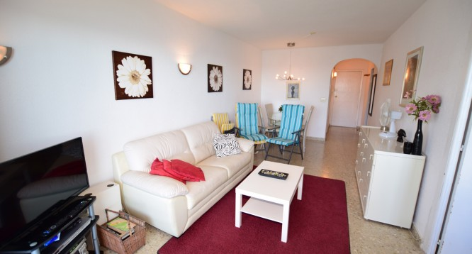 Apartamento Ifach III para alquilar en Calpe (4)