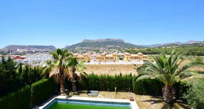 Villa Pla Roig en Calpe (33)