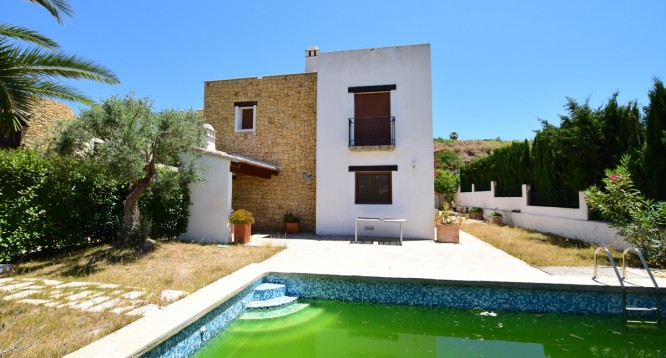 Villa Pla Roig en Calpe (4)
