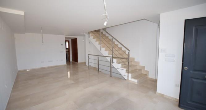 Adosado Villa Canuta en Calpe (26)