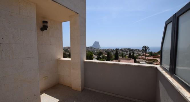 Adosado Villa Canuta en Calpe