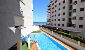 Aquarium Park 3 Apartment in Calpe