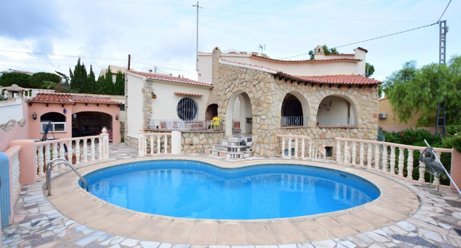 Villa Canuta Baja en Calpe (1)
