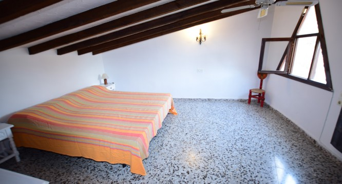 Villa Canuta Baja en Calpe (30)