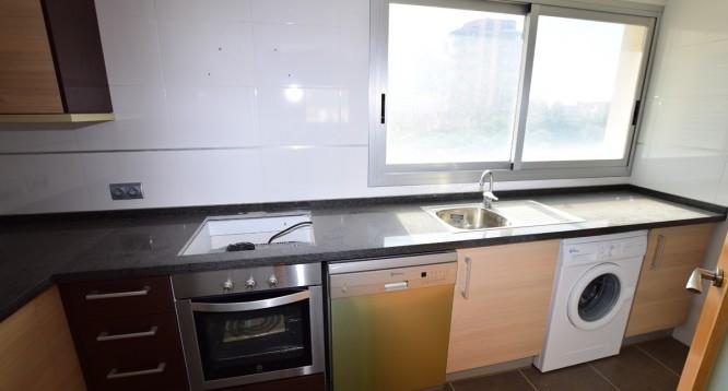 Apartamento el Saladar en Calpe (16)