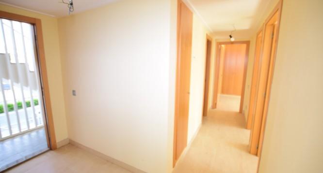 Apartamento el Saladar en Calpe (35)