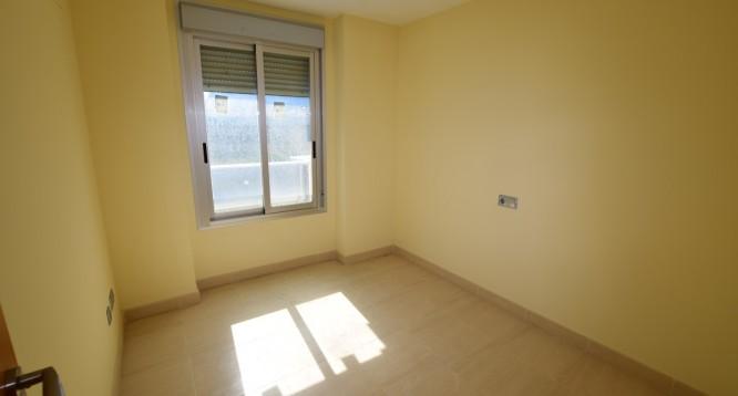 Apartamento el Saladar en Calpe (36)