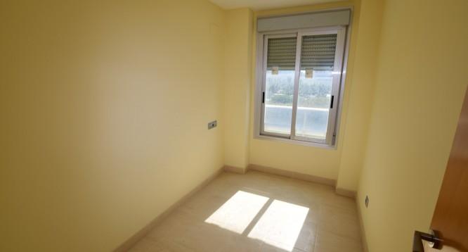 Apartamento el Saladar en Calpe (37)