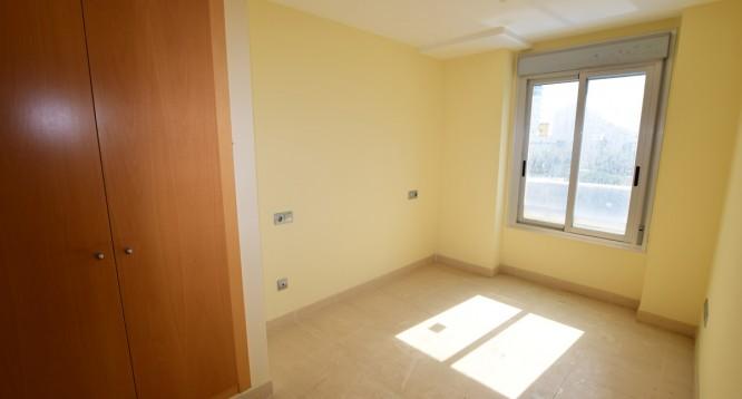 Apartamento el Saladar en Calpe (40)