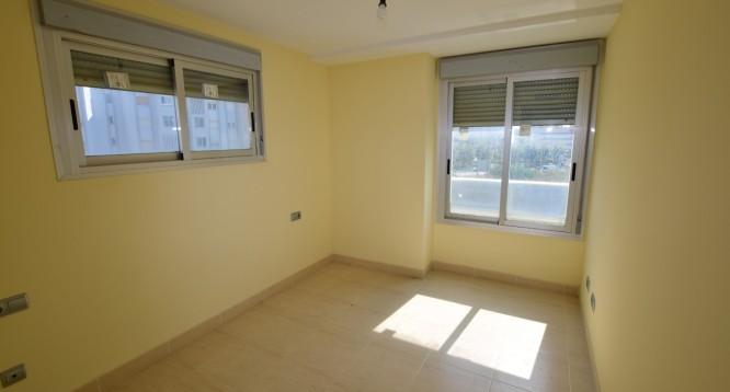 Apartamento el Saladar en Calpe (54)