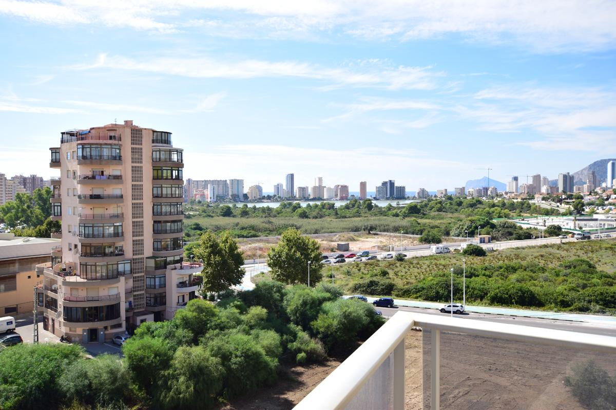 El Saladar Apartments Calpe Buy A House In Calpe