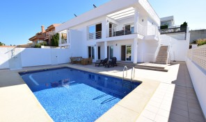 Casanova C bungalow for rent in Calpe