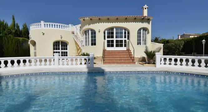 Villa La Merced C en Calpe (1)