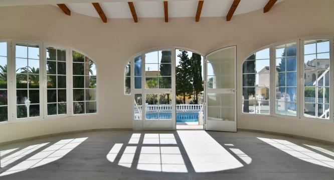 Villa La Merced C en Calpe (16)