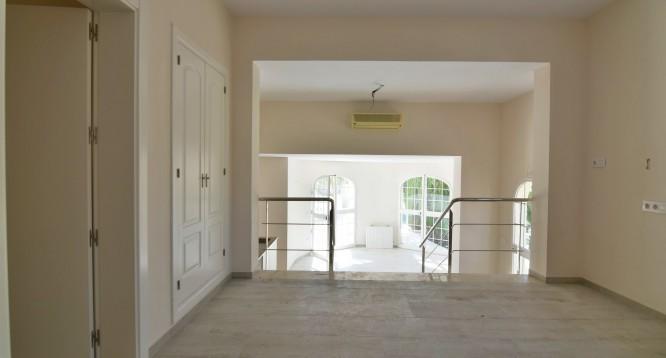 Villa La Merced C en Calpe (27)