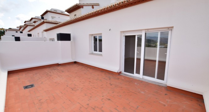tico Ibiza G25 de 1 dormitorio en Teulada (5)