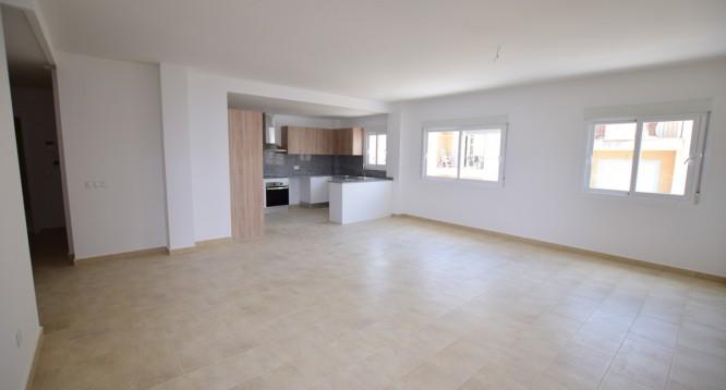 Apartamento Ibiza tipo A1 en Teulada (1)