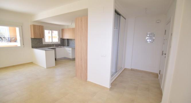 Apartamento Ibiza tipo A2 en Teulada (7)