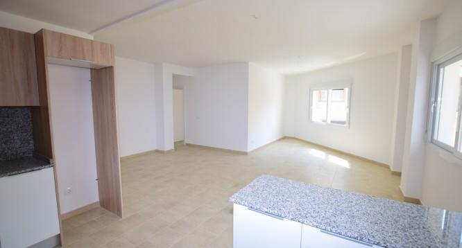 Apartamento Ibiza tipo A2 en Teulada (9)