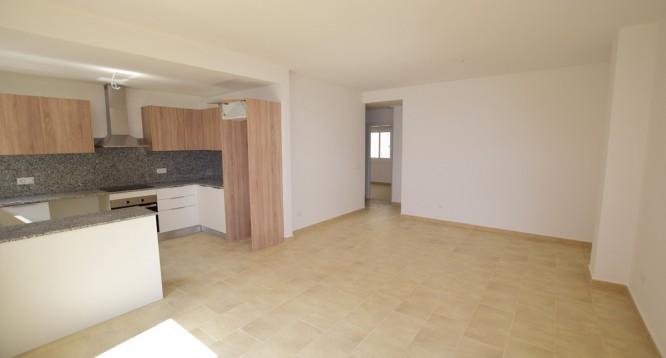 Apartamento Ibiza tipo A3 en Teulada (1)