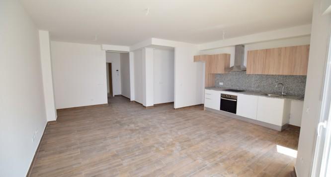 Apartamento Ibiza tipo D16 de 3 dormitorios en Teulada (1)