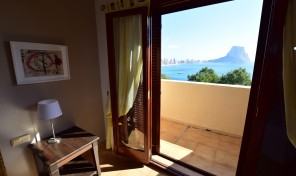Bungalow Vistahermosa in Calpe