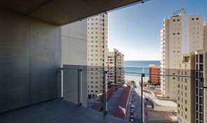 Mirador de Calpe apartment in Calpe