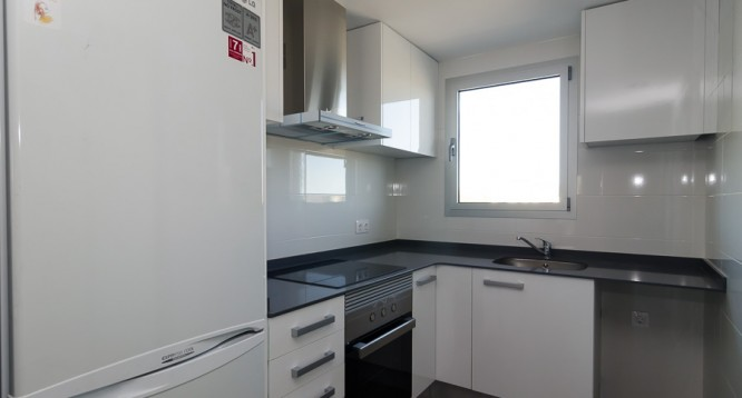 Apartamento Mirador de Calpe en Calp (15)