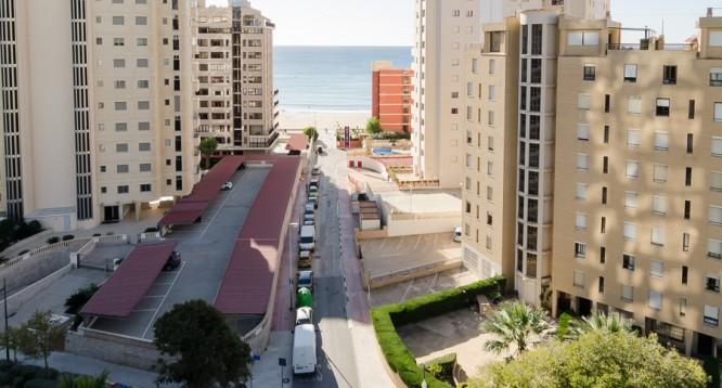 Apartamento Mirador de Calpe en Calp (2)
