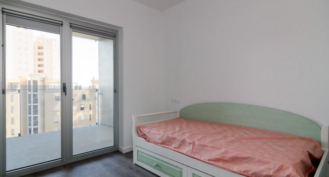 Apartamento Mirador de Calpe en Calp (3)
