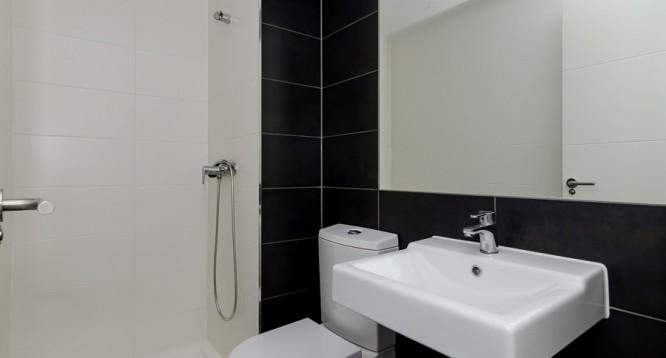 Apartamento Mirador de Calpe en Calp (7)