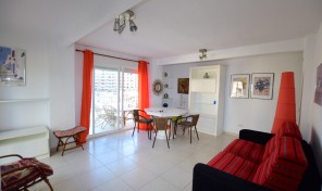 Miramar apartment in Calpe