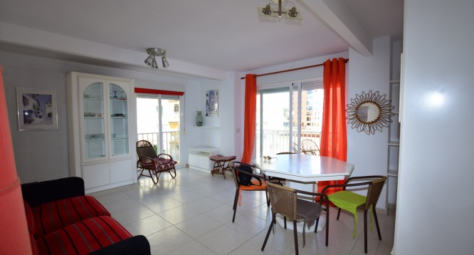 Apartamento Miramar en Calpe (11)
