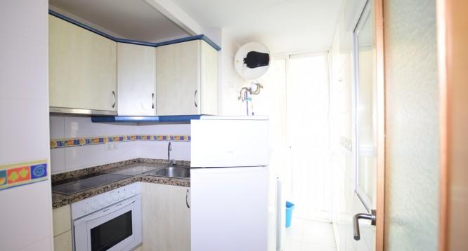 Apartamento Miramar en Calpe (14)