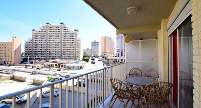 Apartamento Miramar en Calpe (4)