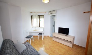 Primum apartment in Calpe for season rent