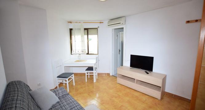 Apartamento Primum en Calpe (1)